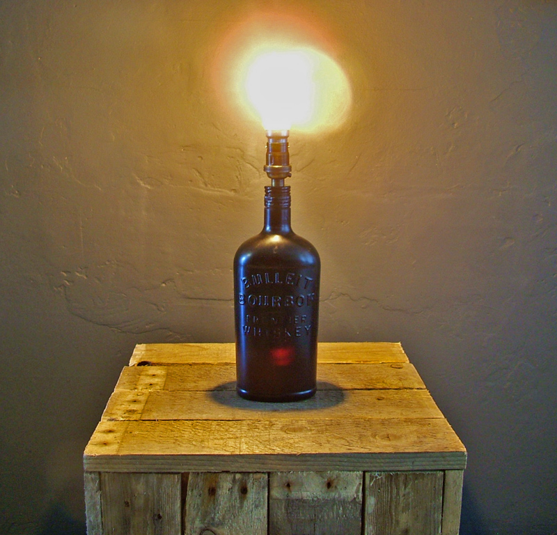 Bulleit Lamp